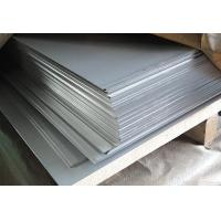 Wholesale 300 Series Cold / Hot Rolled Stainless Steel Plate 6mm / 8mm Flat Steel Plate from china suppliers
