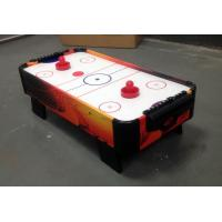 Wholesale Round Corners Mini Game Table Air Powered Hockey Table For Children Play from china suppliers