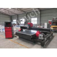 Wholesale Gear transmission LXM1530 mach 3 system 4 axis cnc router machine for acrylic plastic from china suppliers