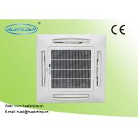 Wholesale Chilled Water Fan Coil Unit Ceiling Mounted 4 Way Cassette Type Fan Coil from china suppliers