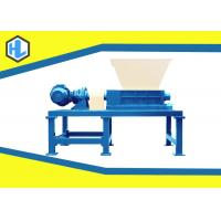 Wholesale 90kw Drive Power Household Waste Shredder Machine With 1200 Plus 900mm Cutting Chamber from china suppliers