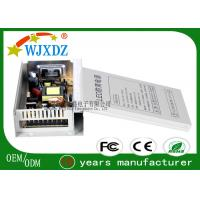 Wholesale 240W 20A Constant Voltage Power Supply For LED Strip Lights / Stage Lighting from china suppliers