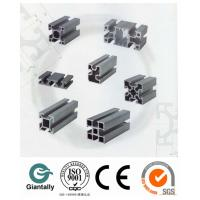 Wholesale aluminium alloy extrusion /aluminium extruded profile for assemble line from china suppliers