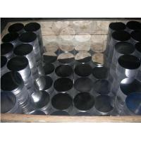 Wholesale ASTM A240 JIS G4304 DIN17460 Stainless Steel Circles , Dia 115mm-560mm from china suppliers