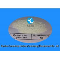 Wholesale CAS 106505-90-2 Anabolic Steroid Boldenone Cypionate for Bodybuilding from china suppliers