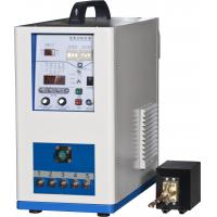 Wholesale 6KW Single phase Ultra high Frequency Induction Heating Equipment for metal pipe & tube from china suppliers