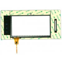 "Quality 7"" Customized CTP touch screen for VISUAL BUILDING BLOCK SYSTEM for sale"