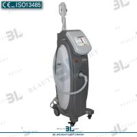 Wholesale Vertical 220V IPL Beauty Machines System , Photon Skin Rejuvenation from china suppliers