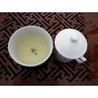 Wholesale Herbal Sweet Leaves Organic Sencha Green Tea With USA BCS Certificate from china suppliers
