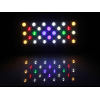 Wholesale Dimmable 165W LED Aquarium Lights With CE / RoHS , Waterproof Fish Tank Lights from china suppliers
