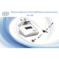Wholesale Vacuum RF Ultrasonic Cavitation Slimming Machine from china suppliers