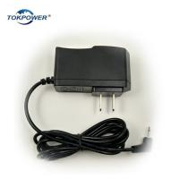 Quality OEM ac adapter 100-240v 50-60hz desktop switching power dc adapter 15v 500ma 800ma for sale
