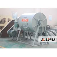 Wholesale Large Capacity Volume 1.58m³ Ceramic Ball Mill , Horizontal Ball Milling Equipment from china suppliers