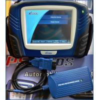 Wholesale PS2 heavy duty Truck Professional Diagnostic scanner with colorful touch screen from china suppliers