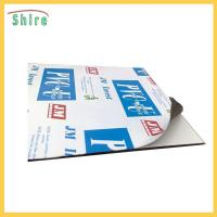 Wholesale Aluminium Honeycomb Panel Surface Protection Film PE Foil Damage Proof from china suppliers