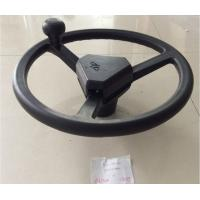 Wholesale Original Hangcha Forklift Parts Steering Wheel N163-211000-000 from china suppliers