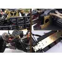 Wholesale Waterproof Brushless RC Monster Truck 1 10 Scale RC Truggy 2.4 GHZ from china suppliers