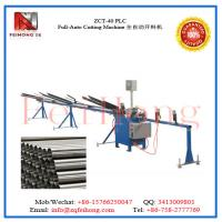 Wholesale heating element machine for ZCT-40PLC Full-Auto Cutting Machine by feihong machinery from china suppliers