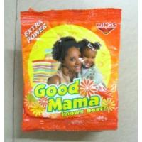 Wholesale Good mama  detergent powder washing  powder laundry to africa market from china suppliers