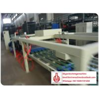 Wholesale High Performance Fiber Cement Mgo Board Vacuum Forming Machine for House Furniture from china suppliers
