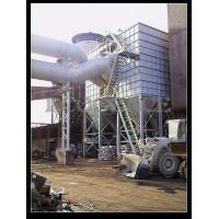 Wholesale Cement Plant Pulse Jet Fabric Filter / Industrial Bag House Filter Dust Collector from china suppliers