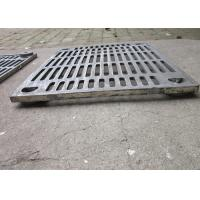 Wholesale High Cr White Iron Castings Screen Plate Cr 23%-28% Hardness HB450-600 from china suppliers