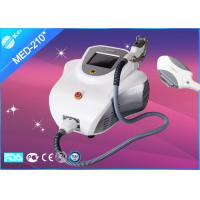Wholesale Multi - function IPL Beauty Equipment Elight Configuration Large Spot Size Optional from china suppliers