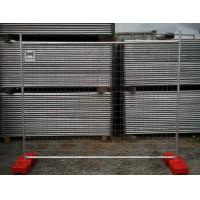Wholesale australian temporary fence from china suppliers