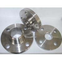 Wholesale Long Welding Neck / Socket Weld / Screwed Stainless Steel Flanges from china suppliers