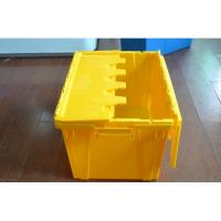 Wholesale Plastic Containers, Moving Containers, Foldable Containers, Stacking containers, Logistics from china suppliers