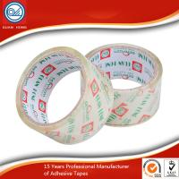 Wholesale High Resistance BOPP Packaging Tape 48mic Waterproof Adhesive Tape from china suppliers