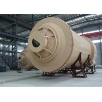 China Φ5.0m Column Flotation Cell In Ferro Flotation , Sparger Air Supply Method on sale