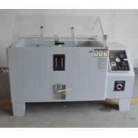 Wholesale Intelligent Touch Screen Corrosion Test Chamber Salt Spray Test Machine ASTM B117, from china suppliers