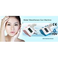 Wholesale 5 Needle 9 Needle 50 W Beauty Therapy Equipment For Skin Lift Wrinkle Removal from china suppliers
