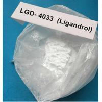 Wholesale CAS 1165910-22-4 Anti Cancer Cutting Cycle Strong Prohormones LGD 4033 Ligandrol from china suppliers