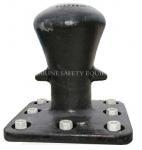 Wholesale Marine Deck Equipment  Marine cleats marine rollers marine Universal Anchor Fairlead from china suppliers