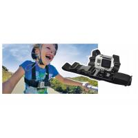 Wholesale Durable  Black  Adjustable  Wearable Camera Mount  for Kids from china suppliers