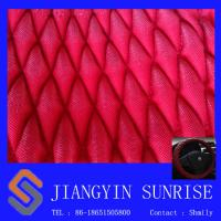 Wholesale Abrasion Scrape Resistance Auto Upholster Leather PVC Synthetic Leather With EN from china suppliers