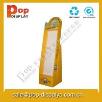 Wholesale Cartoon Lightweight Cardboard Display Stands Customized With Hook from china suppliers