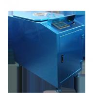 Quality All In One Zinc Flake Coating Machine PLC Touch Screen Control Blue Color for sale