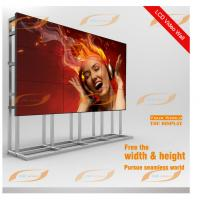Wholesale LG Multi Screen Display Wall 49 Inch 3 X 3 LCD Video Wall for Advertisement from china suppliers
