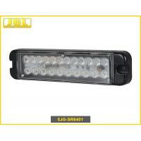 Wholesale Black Waterproof Led Turn Signal Lights / 4.32w Square Tail Lights from china suppliers