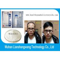 Wholesale Minoxidil Local Anesthetic Drugs 38304-91-5 for Curing Hair Loss and Hypertension from china suppliers