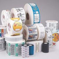 Wholesale Custom made pvc shrink sleeve for bottle packaging / waterproof adhensive label stickers from china suppliers