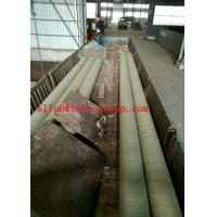 Wholesale ASTM A335 Gr. P5, P9, P11 alloy steel pipe Outer Diameter:6 - 2500 mm from china suppliers