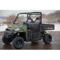 Wholesale Polaris Ranger Xp 900 Sage Green Gas Utility Vehicles With Windshield And Doors from china suppliers