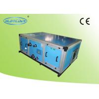 Wholesale 10000m³/h Chilled Water Air Handling Units with 2.6mm Fin Space from china suppliers