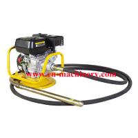 Wholesale Robin engine concrete vibrator, robin EY20 contrete vibrator with motor from china suppliers