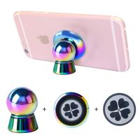 Wholesale Universal Cell Phone GPS Stand Dashboard magnetic car mount For iPhone 6 6 Plus from china suppliers