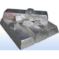 China Magnesium Alloy Ingot Metallurgical Raw Material 200g 300g 1000g on sale